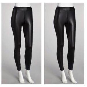 Pants - ❗️LAST CHANCE ❗️Faux leggings